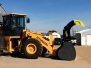 Buckets/Grapples for Wheel Loaders