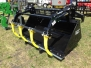 Skid Steer High Volume Buckets