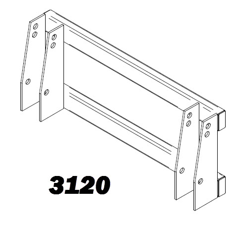 Mounting Brackets And Plates For Tractors Loaders Mds. 3120 Case Ih 2000 Series Pinon. John Deere. John Deere 250 Skid Steer Quick Attach Parts Diagram At Scoala.co