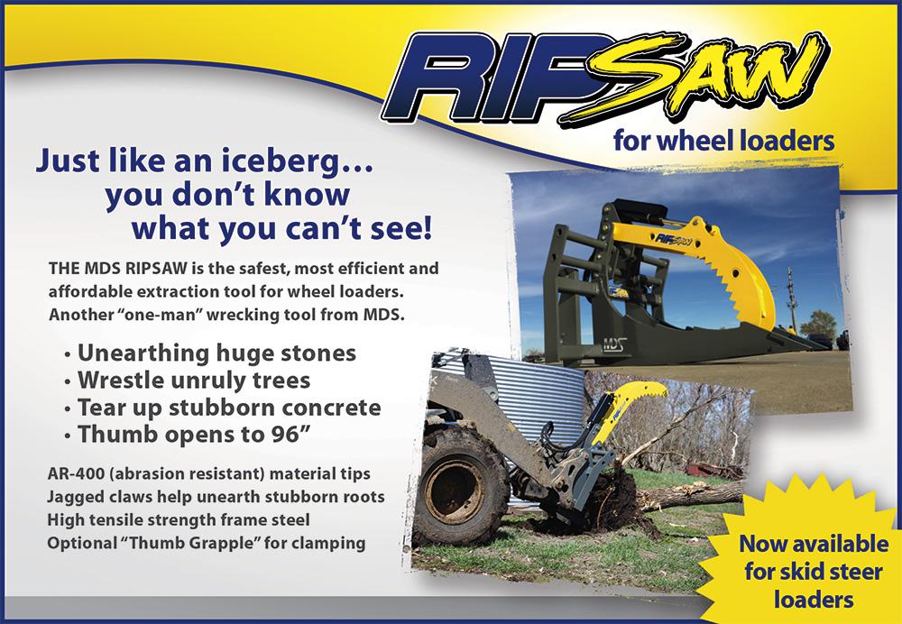 rip-saw