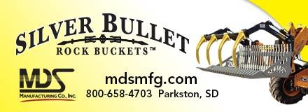 MDS Silver Bullet