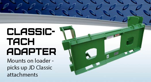Classic tach adapter