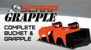 Scrap Grapple